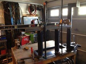 Welder in Cambridge Able To Do Repairs and New Builds. Cambridge Kitchener Area image 2
