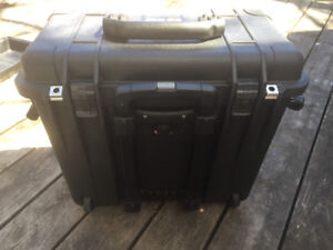 Pelican 1440 Case (Mint condition never used).  Full pluck foam