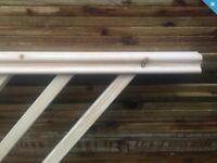 Balustrade handrail 3.9 m