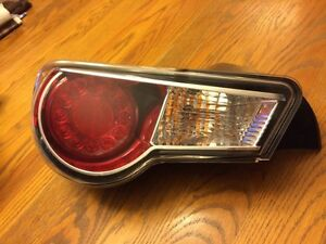 Frs stock taillights - $200