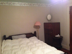 Room available female preferred