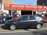 Ford Focus 1.8TDCi ( 115ps ) 2008.25MY Titanium