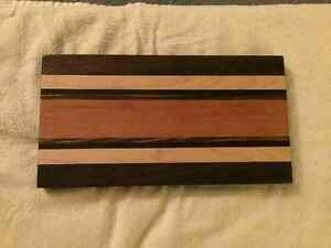 Handmade Locally, Beautiful Cutting Boards