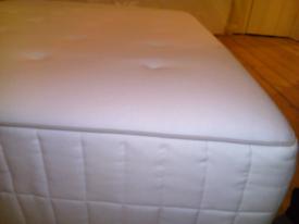 Hokkassen mattress from IKEA in very good condition.