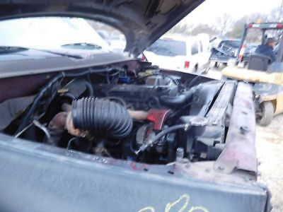 Fuel Injection Parts Fuel Injector 5.9L Fits 98-01 DODGE 2500 PICKUP 86141