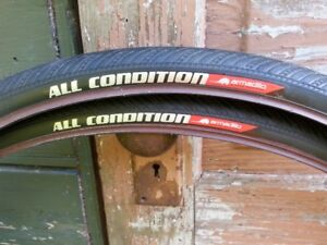 Specialized Armadillo Tires