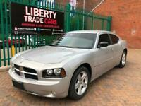 2010 DODGE CHARGER 5.7 R/T HEMI V8 AUTO RT LHD SRT *BARGAIN* AMERICAN MUSCLE MOT