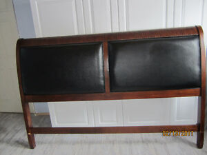King Head Board