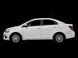 2017 Chevrolet Sonic LT  - Bluetooth