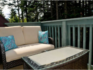 *Lovely Condo Right in the Whistler Village!!For Family & Frimil