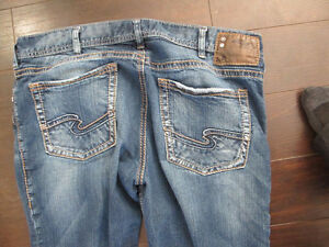 Silver Jeans | Kijiji: Free Classifieds in Edmonton. Find a job ...