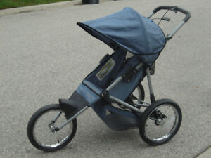 MUST SELL TODAY INSTEP JOGGER STROLLER FIRST COME $75.00 FIRM!