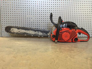 Used Chainsaw For Sale