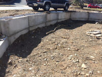Need concrete work done