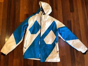 Orage ski/snowboarding jacket