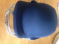 Shrey Pro Guard Men's Helmet
