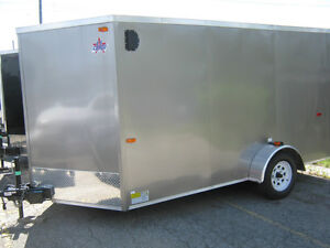 ENCLOSED UTILITY TRAILERS STARTING AT $1,895 Oakville / Halton Region Toronto (GTA) image 9