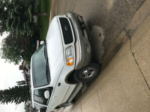 Need gone asap 2002 Ford Expedition