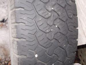 pneu camion f150