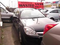 Vauxhall/Opel Astra 1.6 16v ( 115ps ) 2008MY Club