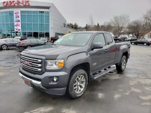 2016 Gmc Canyon SLE All Terrain 4x4