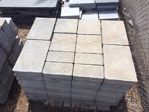 Stone Brick Paver Clearance!