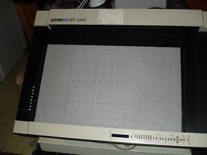 Table de dessin Electronique Roland DG DPX-3300