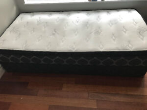 Single Size Mattress - Foam