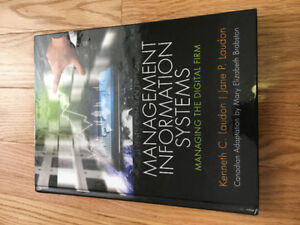 Management Information Systems 7th Can. Edition Ryerson