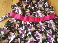 Girl's Ted Baker dress, age 11-12yrs