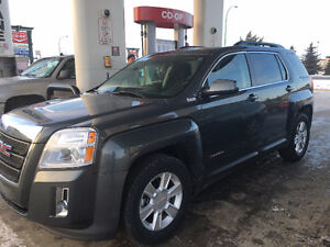 REDUCED/REDUCED--2013 GMC Terrain SLE-2 SUV, Crossover