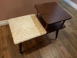 Night table, side table, or coffee table