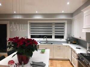 FREE Holiday Gift with Purchase of any Zebra/Roller Luxe Blinds