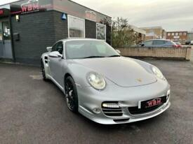 image for 2011 Porsche 911 3.8 997 Turbo PDK AWD 2dr Coupe Petrol Automatic