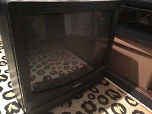 19 inch GoldStar TV