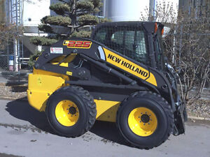 2013 New Holland Construction L225