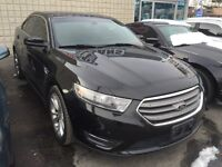 """FORD TAURUS SEL - LEATHER - TEXT """"AUTO LOAN"""" TO 519 567 3020"""