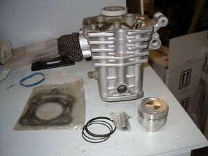 Chines atv parts 50cc to 200cc London Ontario image 2