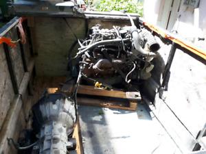 Moteur 3.0 L Ford Ranger Explorer ect...