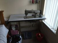 Brother industrial sewing machine PERFECT CONDITON