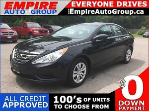 2013 HYUNDAI SONATA GLS * POWER GROUP * BLUETOOTH * HEATED SEATS