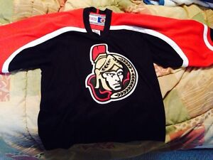 NHL Ottawa Senators youth jersey