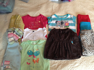 Clothing Lot - 24 Months
