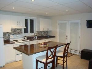★NEW★ 1Br Apt+IR+Fully Furnished+Free Utilities, Avail-July 01