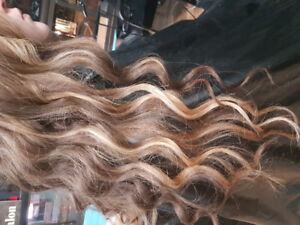 HAIR SPECIAL 25% OFF YAY - Book Now for Your Color and Cut