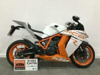 2012 KTM 1190 RC8-R Supersports, Perfect Collector's Example, RC8, RC8R