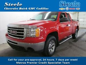 2012 GMC SIERRA 1500 Ext. Cab Nevada Edition