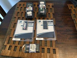RAM! Memory sticks for laptops