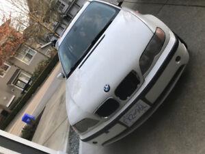 2004 E46 BMW 320i