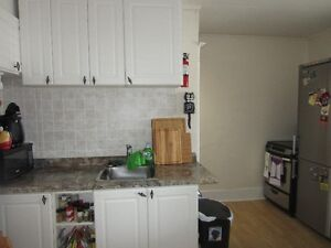 1 BEDROOM + DEN PENT HOUSE STYLE UNIT CLOSE TO DOWNTOWN